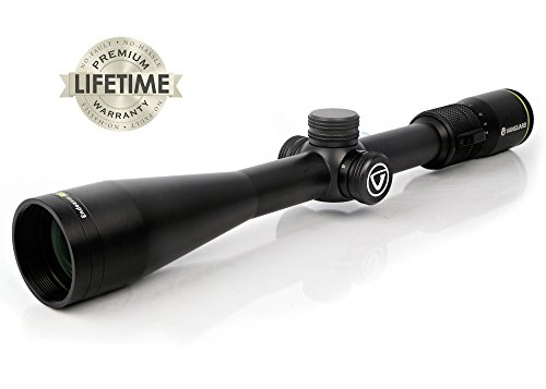 Vanguard Endeavor RS 4-12x40 Riflescope with BDC Reticle