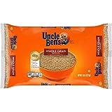 UNCLE BEN'S Whole Grain Brown Rice Bag, 5lb.