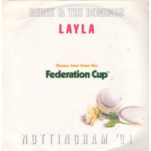 Layla-Derek&The Dominos (LP VINYL)