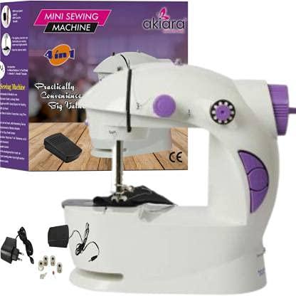 akiara - Makes life easy Tailoring Sewing Machine...
