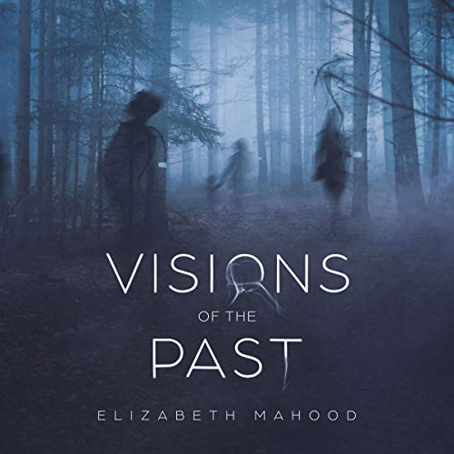 Visions of the Past audiobook cover art