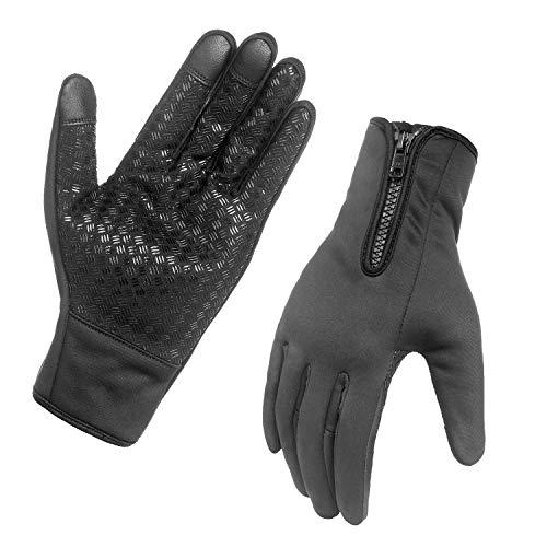 Eyo Tech Waterproof Gloves for M...