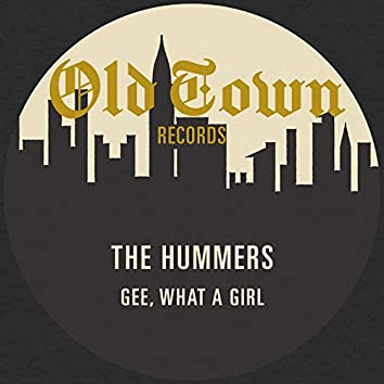 Gee, What a Girl: The Old Town Single