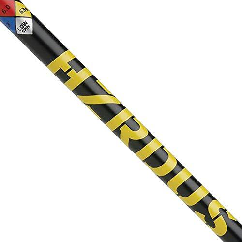 Project X HZRDUS Yellow 65 Graphite Wood Driver Shaft - Stiff Flex - 63g