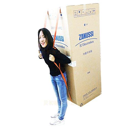 Home-Neat Carrello Elevatore avambraccio 1- Scarpe di sollevamento di persone Cintura Mobile per sollevamento di oggetti voluminosi