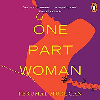 One Part Woman cover art
