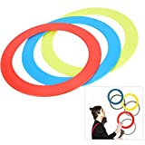Zoom IMG-1 anelli di giocoleria set 3