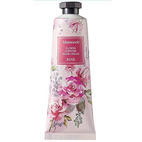 Mamonde Flower Scented Hand Cream Lotion | Moisturizing | Rose