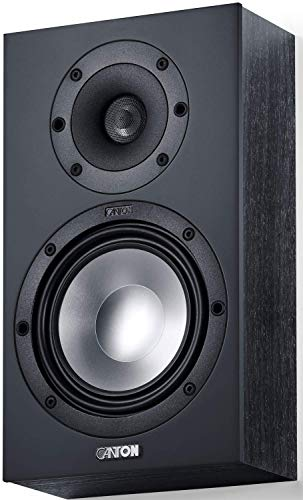 Canton GLE 416.2 Pro Black