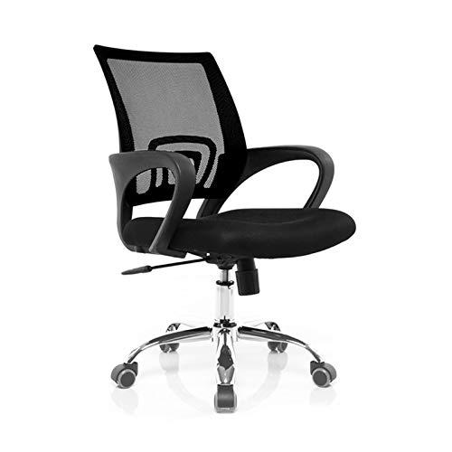 Bürostuhl ergonomisch Gaming ECO Comfort 66 schwarz Gesunde Rückgrat
