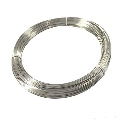 NTY ステンレス線 W2 半硬線 線径 2.6mm 重さ 25kg ステンレス 針金