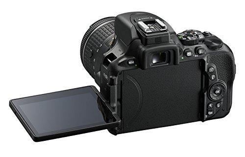 Nikon D5600 Kit Test - 9