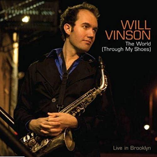 Will Vinson