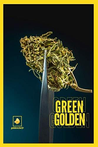 Green Golden: L'histoire de Golden CBD,...