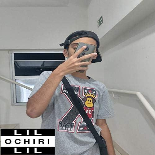 LIL OCHIRI & Block 7