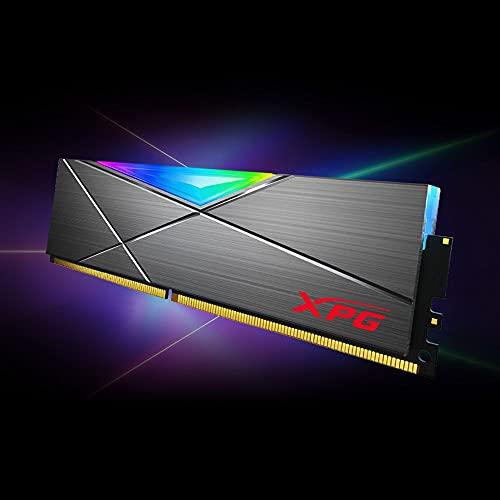 Módulo de Memoria SPECTRIX D50 DDR4 RGB 8GB RGB 3200 MHz