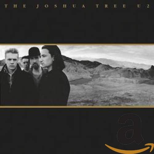 The Joshua Tree (20th Anniversary Edition)