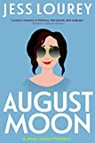 August Moon (A Mira James Mystery Book 4)
