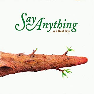 ...is A Real Boy [2 LP]