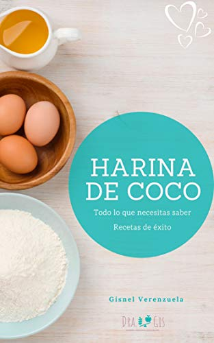 Harina de Coco Ecológica   400 gr