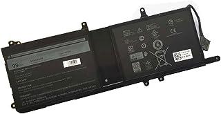 互換 適用される for dell alienware 17 r4 r5 alienware 15 r3 9njm1 p31e ノートPC 交換用の バッテリー DELL 9NJM1 99WH 交換用の 電池 dell 9njm1 互換用の バ...