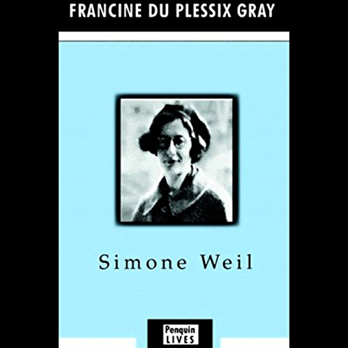 Simone Weil cover art
