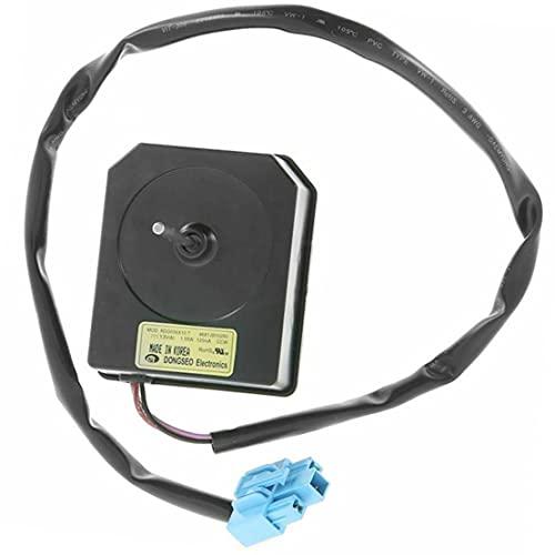 Motor Ventilador Condensador Frigorífico LG 4681JB1029V 4681JB1029L GR-B2276EXR GR-B2276EXR GR-L2277EX GR-L2277EX
