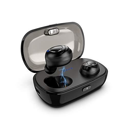 MINLUK Auricolari Bluetooth 💰 18,45€ anziché 40,99€ ✂️ Codice sconto: ZN7FAMRJ