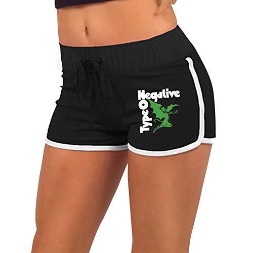 XTC-Drums & Wires-Music Band Basics Dames Active Wear Lounge Yoga Gym Casual Sport Shorts Katoen Training Shorts - multi - XL