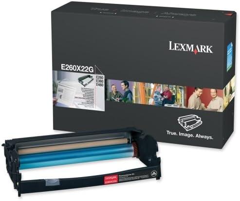 Lexmark, Photoconductor Kit Lccp For Lexmark, Xs364, E260, 360, 460, 462, X264, 363, 364, 463, 464, 466