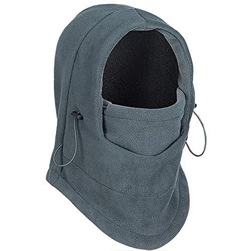 SHINYEVER bivakmutsen & maskers voor heren