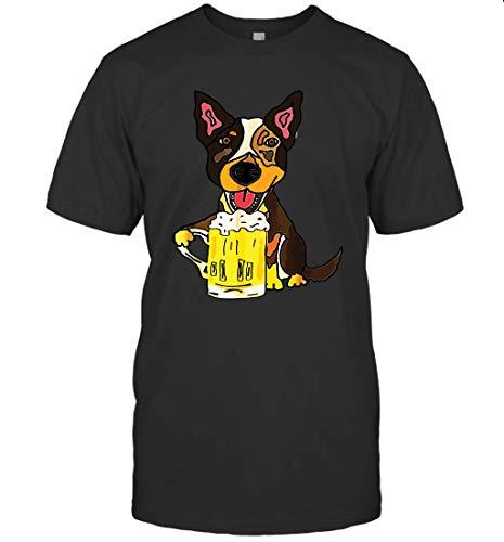 Marco Australische vee liefde bier t-shirts