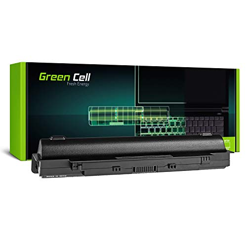 Green Cell Extended Series J1KND Battery for Dell Vostro 3450 3550 3555 3650 3750 1440 1450 1540 1550 2420 2520 (9 Cells 6600mAh 11.1V Black)