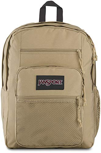 Jansport Big Campus Field Tan Backpack
