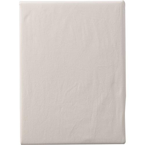 【日本製】ボックスシーツ 綿100% 抗菌防臭 防ダニ 高密度ブロード生地 シングル ミルキーホワイト JPCV200-BOX-S