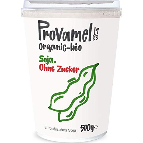 Provamel Bio Provamel Bio Soja Joghurtalternative Natur (6 x 500 gr)