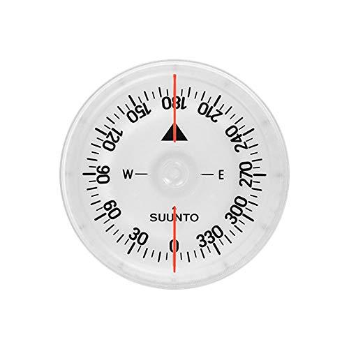 Suunto Dive Sk-8 , Südhalbkugel , Uni, Transparent