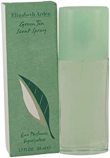 Green Tea by Elizabeth Arden 1.7 oz Eau Parfumee Scent Spray for Women