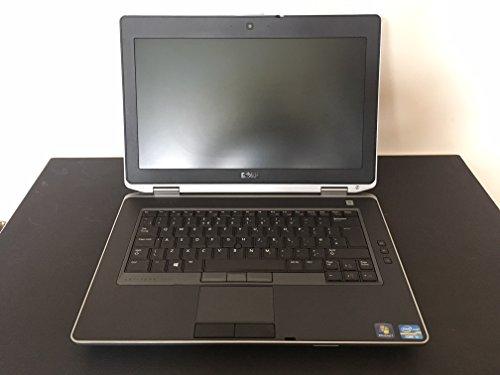 DELL Latitude E6430 - Ordenador portátil (i7-3740QM, DVD±RW, Touchpad, Windows 7 Professional, Ión de litio, 64 bits)