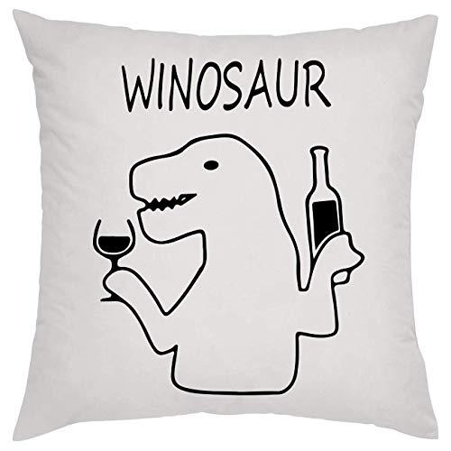 Winosaur Dinosaur Wijn Drinkkussen