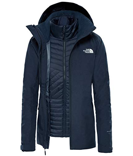 THE NORTH FACE Inlux Triclimate Women - Doppeljacke