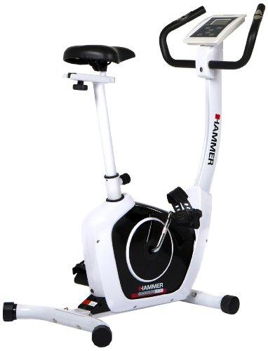 Bicicleta Estática Hammer Cardio T1