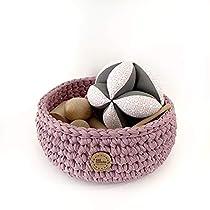 Panera-de-los-tesoros-con-pelota-en-tonos-rosamalva