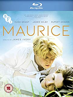 Maurice (2-disc Blu-ray) (B07JYR54WL) | Amazon price tracker / tracking, Amazon price history charts, Amazon price watches, Amazon price drop alerts