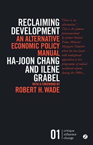 Reclaiming Development: An Alternative Economic Policy Manual (Global Issues) (English Edition)