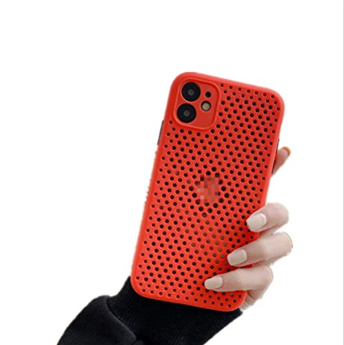 NOLOGO For iPhone 7p / 8p, 7 / 8SE2 - Case, 360 Grados a Prueba de Golpes Cubierta Protectora Ultra-Delgado Silicone Transpirable Caso de teléfono De Silicona a Prueba de Golpes