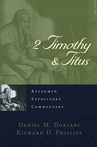 Image of 2 Timothy & Titus (Reformed Expository Commentaries)