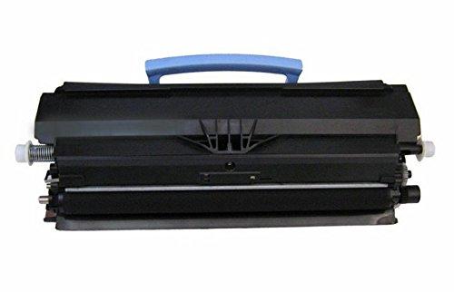 Toner Compatibile per le stampanti Lexmark e350d e350dn e352dn - Nero - 9.000 pagine - E350H -