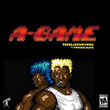 A Game (feat. Fweshie Oloye)