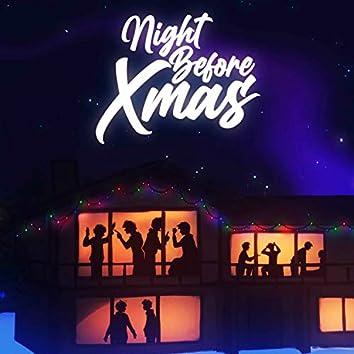 Night Before Xmas